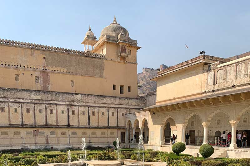 Jaipur – the pink city of Rajasthan