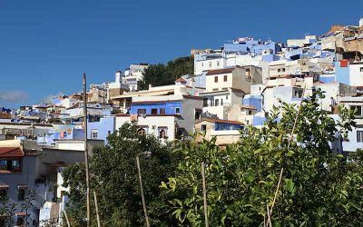 5 Reasons Chefchaouen will capture your heart